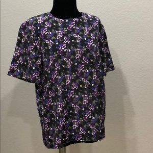 Notations Blouse